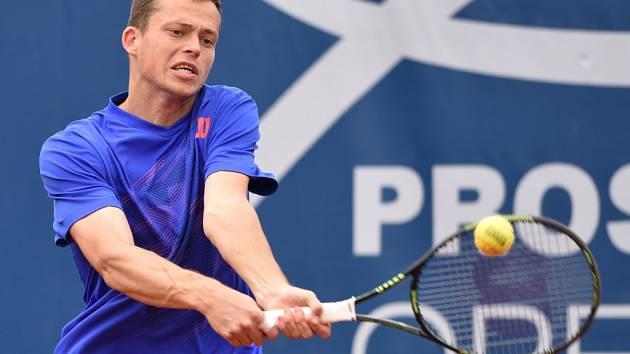 Tenista Adam Pavlásek