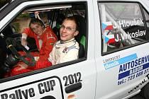 1.Rallye Liberec Legend se jela v okolí Liberce
