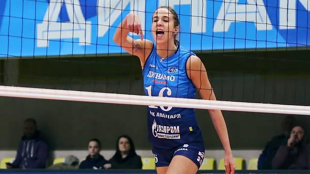 Helena Havelková.