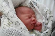 Mamince Anně Kožíškové z Liberce se v úterý 8. září  narodil syn Honzík Beran. Měřil 49 cm a vážil 3,33 kg.