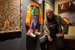 Slavnostní vernisáž unikátní výstavy Magický Himálaj proběhla 7. května v areálu bývalého libereckého výstaviště. Výstava je největší autorskou výstavou svého druhu ve Střední Evropě. Podává zajímavý přehled o čtyřech zemích: Nepál, Tibet, Bhútán, Indie.