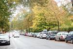 Na libereckých sídlištích se za parkování bude platit