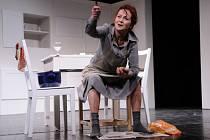 SHIRLEY VALENTINE. One woman show Simony Stašové.