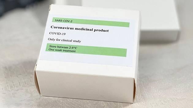 V Liberci vznikl experimentální lék na koronavirus
