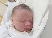 EMA VONDRÁČKOVÁ Narodila se 17. října v liberecké porodnici mamince Janě Vondráčkové z Frýdlantu v Čechách. Vážila 2,82 kg a měřila 49 cm.