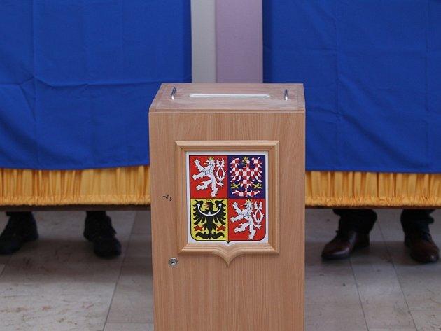 Krajské volby 2016.