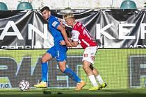 FK Pardubice - FC Slovan Liberec (5.kolo) 3:0