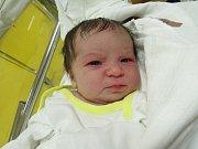 LUCIE KOZÁKOVÁ  Narodila se 1. listopadu v liberecké porodnici mamince Miroslavě Kozákové z Liberce. Vážila 3,18 kg a měřila 51 cm.