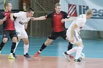Liberec doma porazil Českou Lípu 3:2.