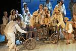 Jednou z dalších operních premiér letošního roku, která se v Divadle F. X. Šaldy uskuteční již 25. a 27. září, bude Dvořákův Jakobín, který patří mezi skladatelova nejuváděnější díla.