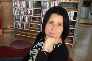 Dany Petrýdesová