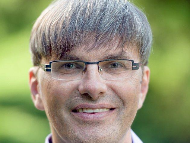Oldřich Kvasnička.