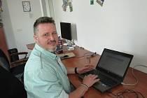 Petr Pávek odpovídal on-line na otázky čtenářů Deníku.