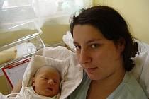 Mamince Iloně Richtrové z  Frýdlantu se 15. října 2010  v  10.40 hodin v liberecké porodnici narodil syn Tomáš Richtr. Měřil 49 cm a vážil 3,0 kg.