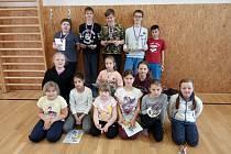 Díky sportu si děti naučí vážit sebe i okolí