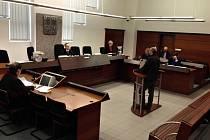 U libereckého soudu vypovídal také Jan Korytář.