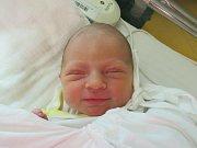 ELIŠKA KUCHAŘOVÁ  Narodila se 6. prosince v liberecké porodnici mamince Kateřině Paulusové z Liberce. Vážila 2,82 kg a měřila 48 cm.