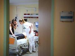 Fakulta zdravotnických studií vznikla z Ústavu zdravotnických studií.