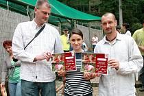 ZOO LIBEREC. Zaplavené zoologické zahradě v Tbilisi v Gruzii se chystají na pomoc odborníci z Česka.