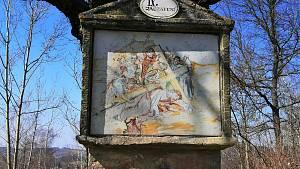 Křížová cesta v Ruprechticích