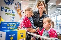 Zákazníci opět rozhodnou o projektech na podporu dětí ze sociálně ohroženého prostředí z jejich blízkého okolí.