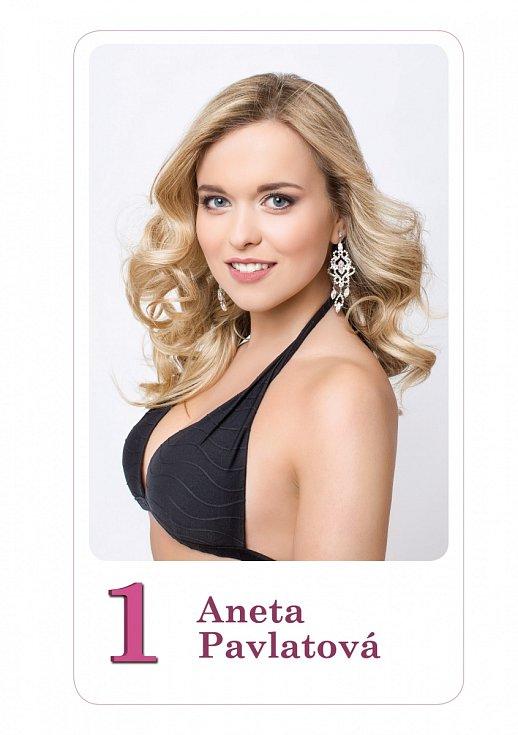 Aneta Pavlatová.