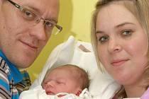 Mamince Kláře Kušnierové z Frýdlantu se 4. ledna narodila v Liberci dcera Barbora Soukupová. Vážila 3,57 kg a měřil 51 cm.