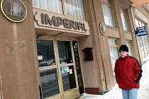 HOTEL IMPERIAL má nového majitele