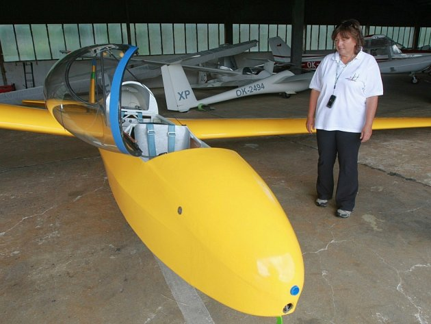 Aeroklub Liberec