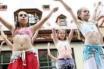 Loňská Bambiriáda měla v Liberci úspěch. Letošní ročník však její organizátoři z Rady dětí a mládeže Libereckého kraje chtějí pojmout ještě daleko velkoryseji.