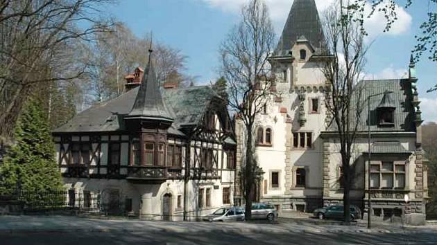 Liebigova vila