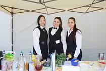 Gastroden na Střední škole gastronomie a služeb v Liberci.