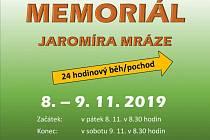 MEMORIÁL JAROMÍRA MRÁZE