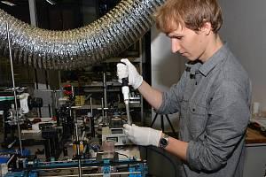 Mladý vědec Ondřej Havelka získal prestižní cenu ministra školství.