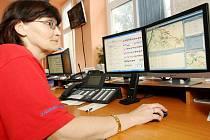 Zdravotnická záchranná služba Libereckého kraje má nový navigační systém, který zrychlí a zkvalitní práci záchranářů.