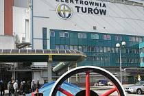 Elektrárna Turow v Bogatyně