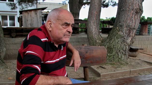 Karel Hrdý