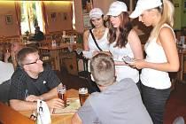 Liberecký kraj rozjel bezpečnostní akci v restauracích proti alkoholu za volantem.