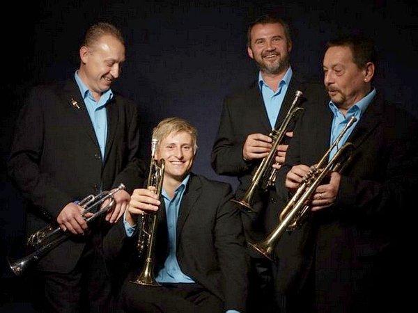 Big Band Jam 2012.