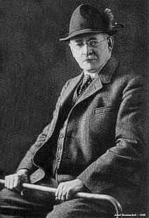 Jméno Josefa Matouschka není třeba znalcům Jizerských hor představovat.