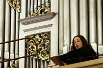 Tříkrálový koncert potešil v sobotu v podvečer v libereckém kostele sv. Antonína příznivce vážné hudby. Zazněla tu díla Vivaldiho i Bacha.