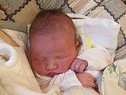 MARIE MACHÁČKOVÁ  Narodila se 6. října v liberecké porodnici mamince Haně Macháčkové z Liberce. Vážila 3,65 kg a měřila 50 cm.