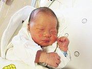 ANH KHOA DOAN Narodil se 13. února v liberecké porodnici mamince Nhai Thi Nguyen z Liberce.Vážil 3,16 kg a měřil 50 cm.