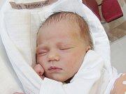 ANNA KRATOCHVÍLOVÁ Narodila se 24. dubna v liberecké porodnici mamince Renatě Kratochvílové z Vratislavic nad Nisou. Vážila 3,23 kg a měřila 51 cm.