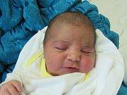 VENDULA NOSKOVÁ Narodila se 24. listopadu v liberecké porodnicimamince Petře Hánovéz Chrastavy. Vážila 3,60 kg a měřila 53 cm.