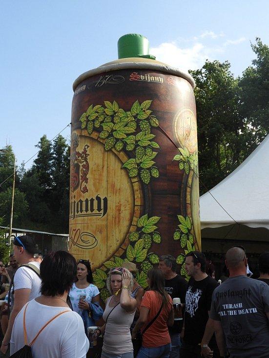 Slavnosti svijanského piva