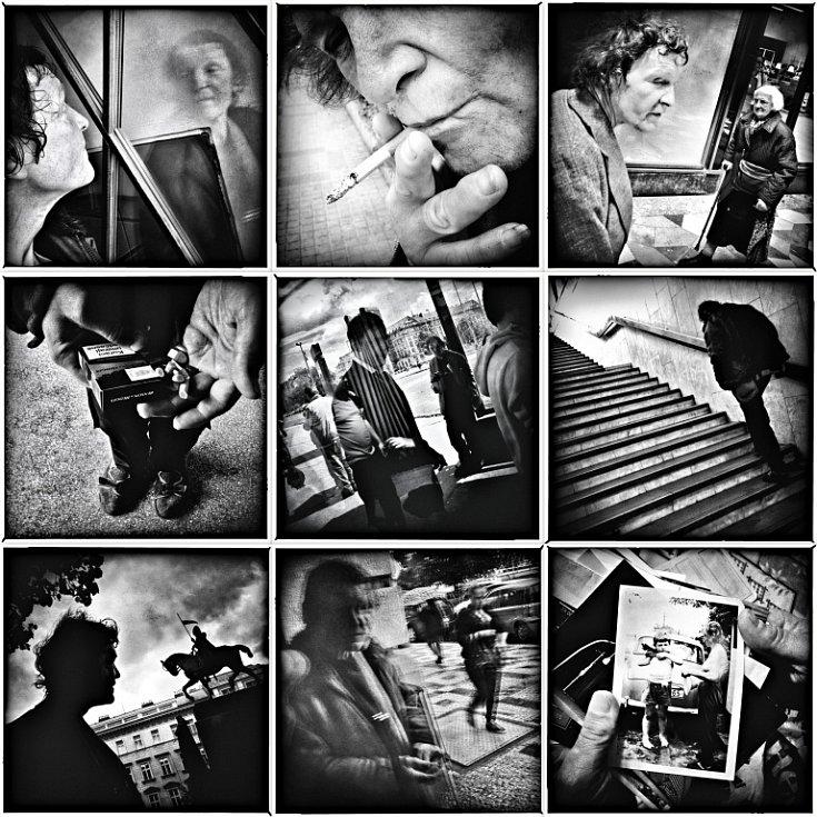 Tomáš Tesař. CO FOTKA, TO ORIGINÁL. Každá fotografie je upravena jinou aplikací a jinými postupy. Okopírovat tak lze jednotlivý styl autora jen velmi těžko.