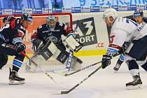 Hokejisté Liberce nechali všechny body v Plzni.