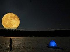 Můj Měsíc.