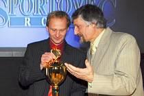 Vpravo Vladimír Boháč.
